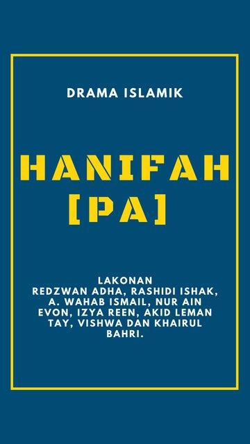 Hanifah [PA]