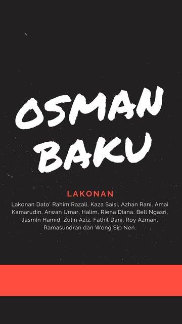 Osman Baku